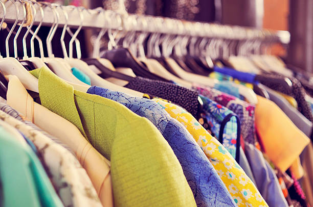 Stock abbigliamento firmato Caserta