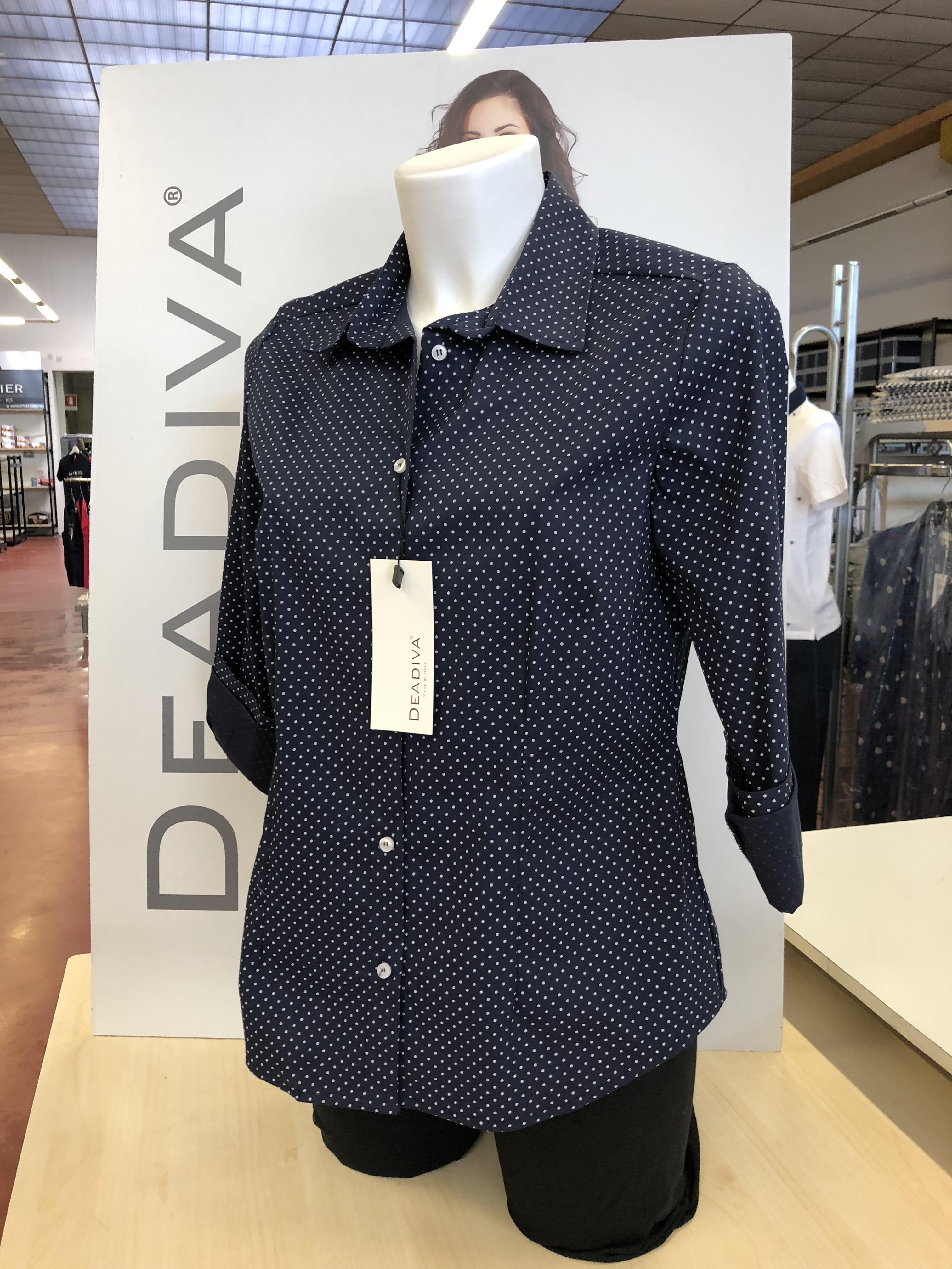 best service 093c4 1baae Stock camicie Donna: Vendita di Stock camicie donna all ...