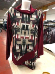 Stock Abbigliamento Asti