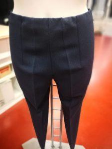 Pantalone classico donna Deadiva