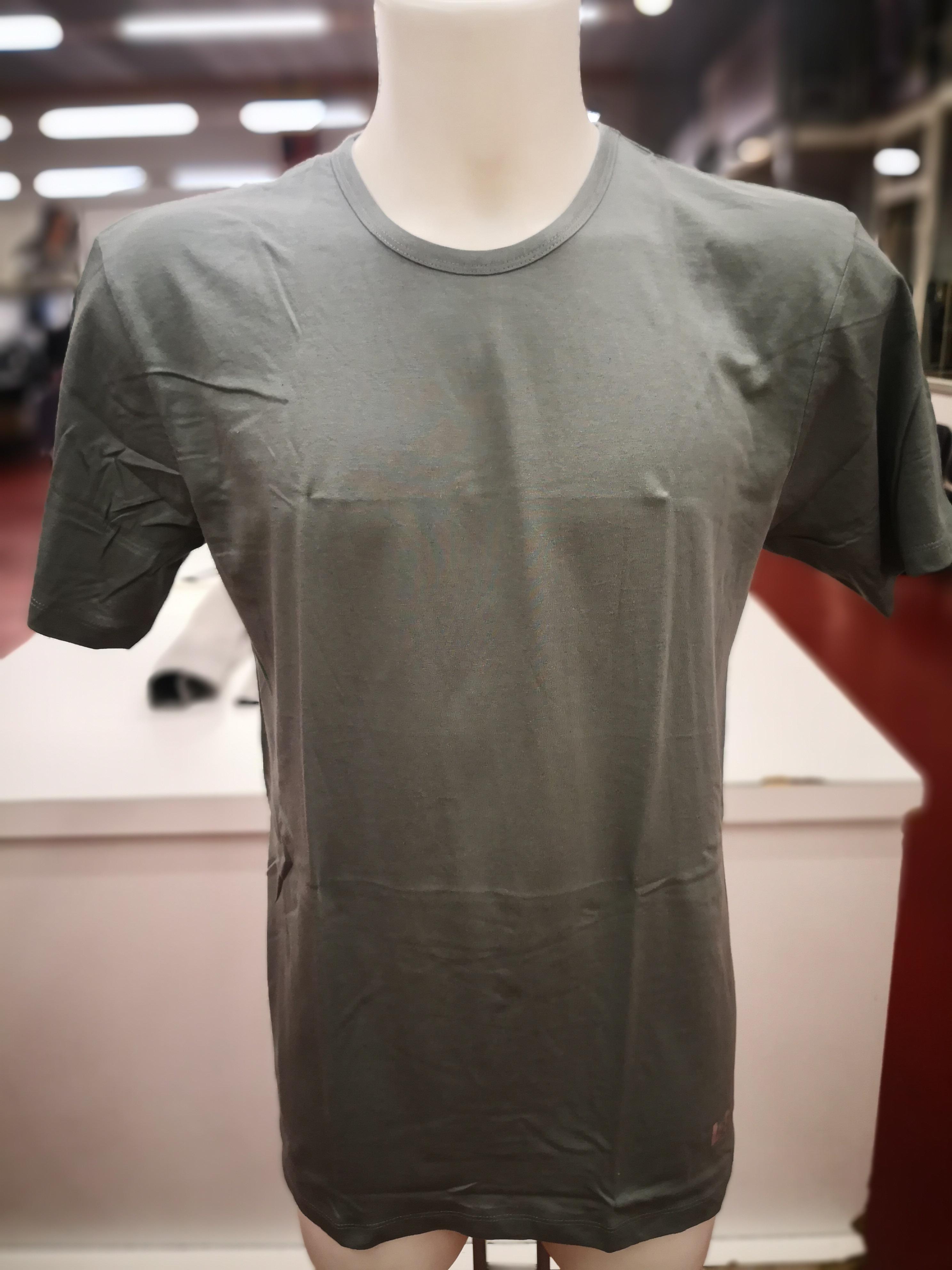 Stock T-shirt intimo uomo LEE COOPER