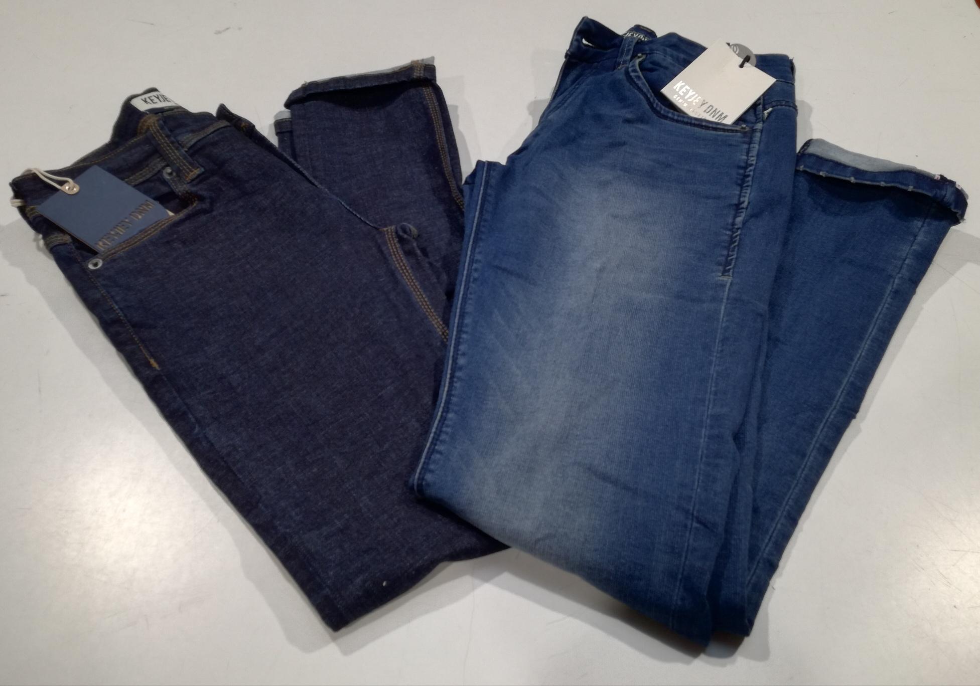 Jeans uomo moda KEY JEY