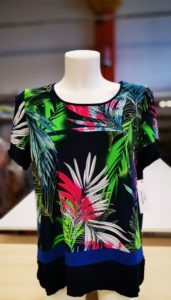 Maglie In Viscosa Donna in stock ingrosso