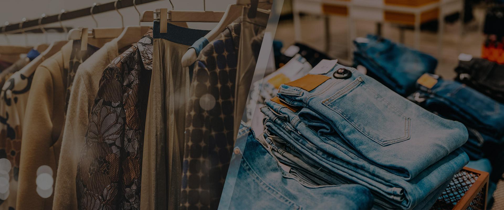 stock ingrosso abbigliamento