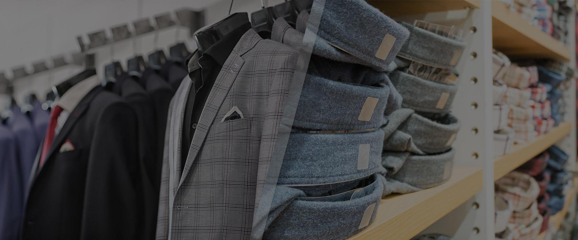 Stock ingrosso abbigliamento firmato