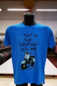 Ingrosso T-shirt uomo KEYJEY
