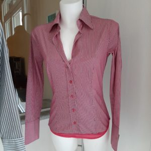 Stock camicia Donna colori assorti