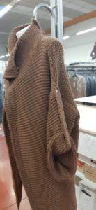 Cappotti In Maglia da Donna - Ingrosso online
