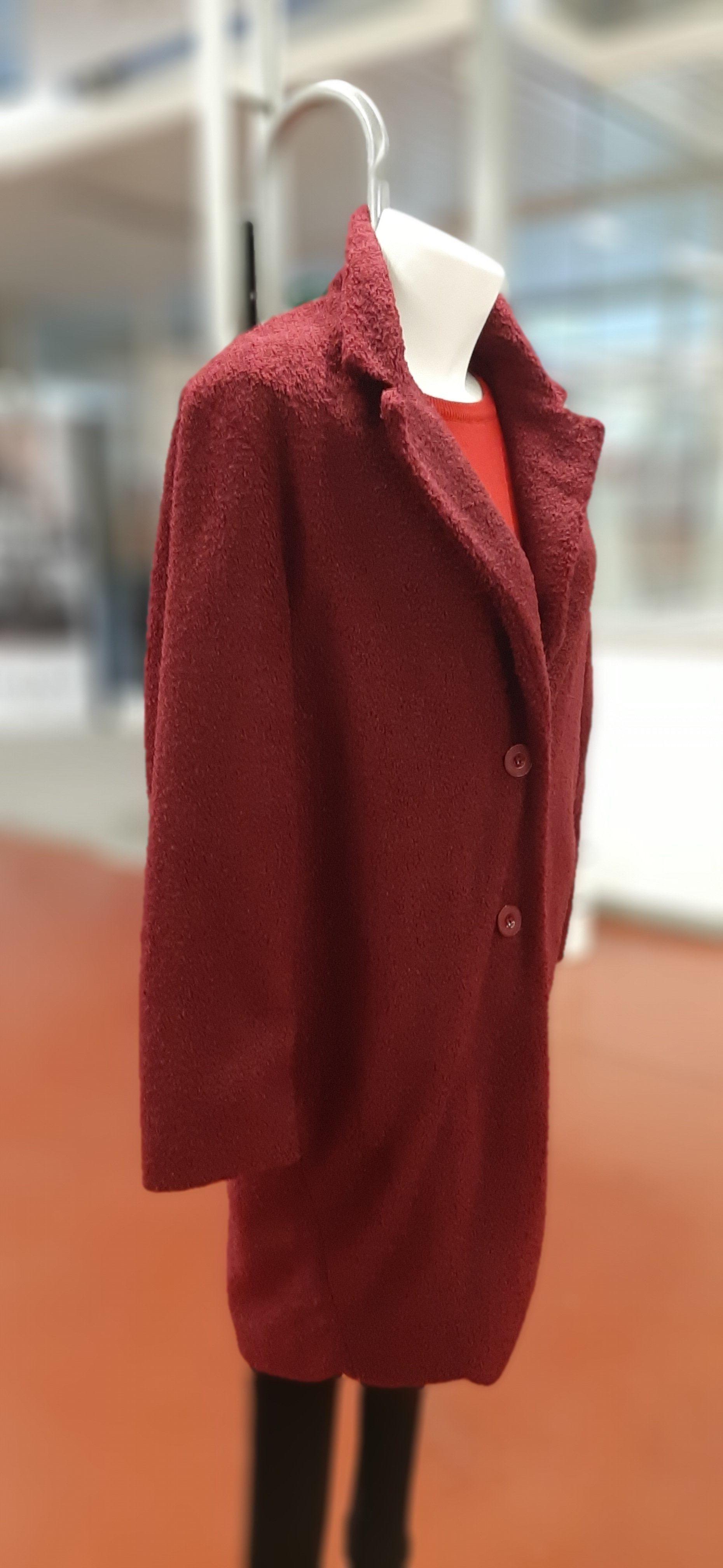 Cappotto Donna Ingrosso